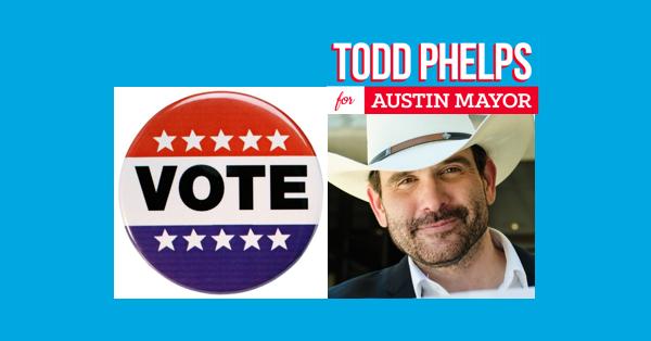 Austin Voting Resources